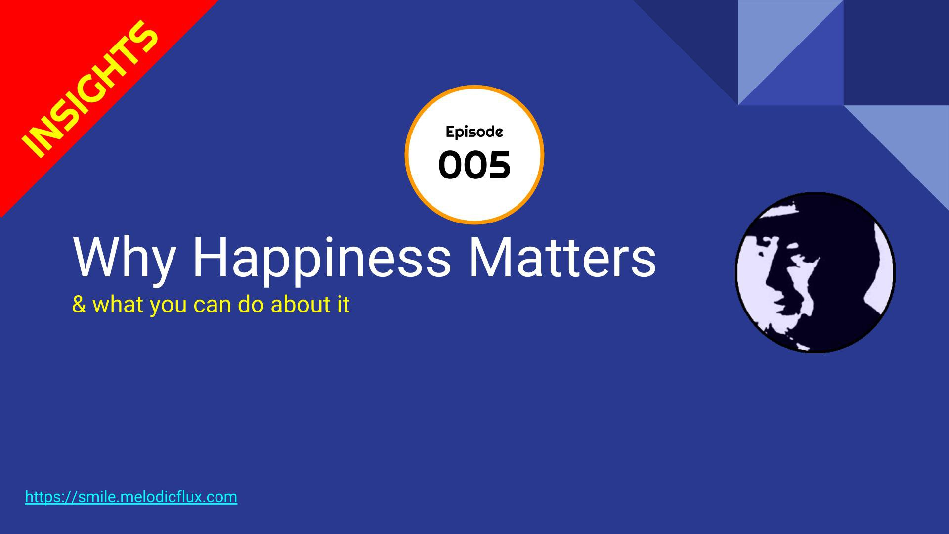 Happiness Show - Episode 5